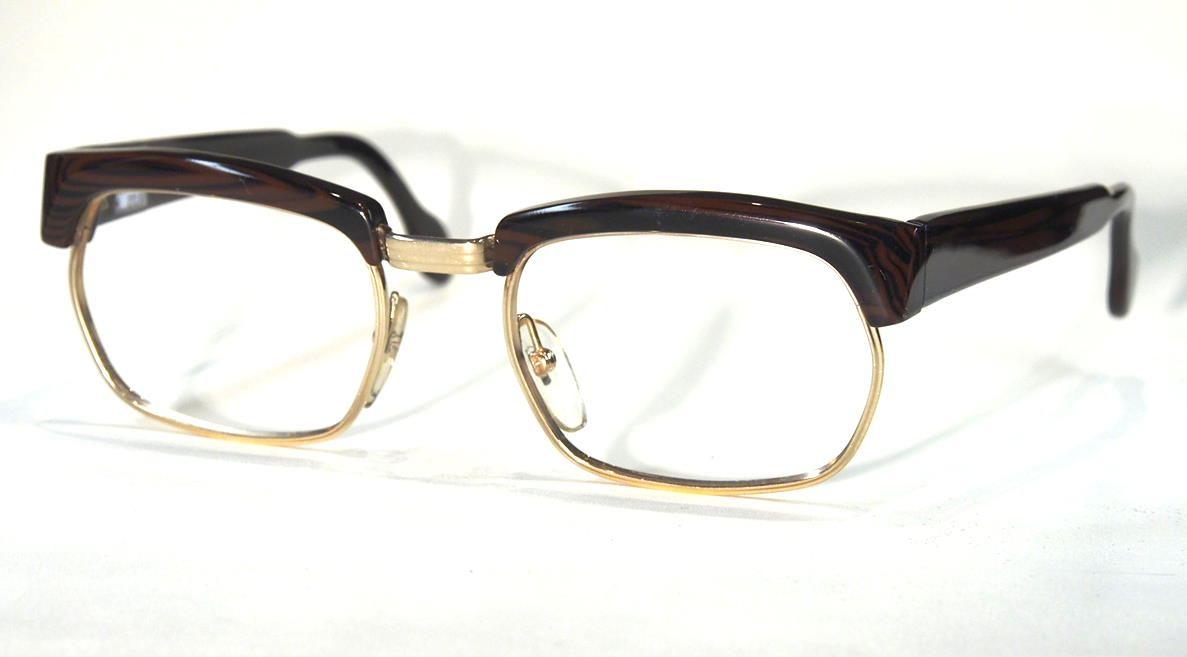 Rockabilly Brille original der 60er Jahre,  11453