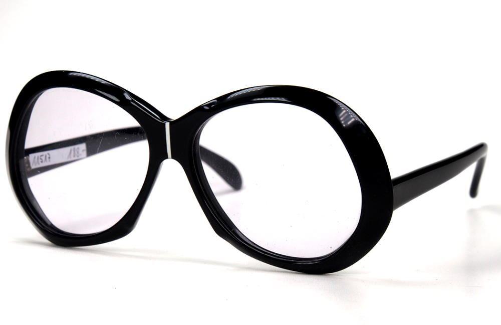 Vintage Brillengestell für Damen echt aus den 70er Jahren fabrikneu