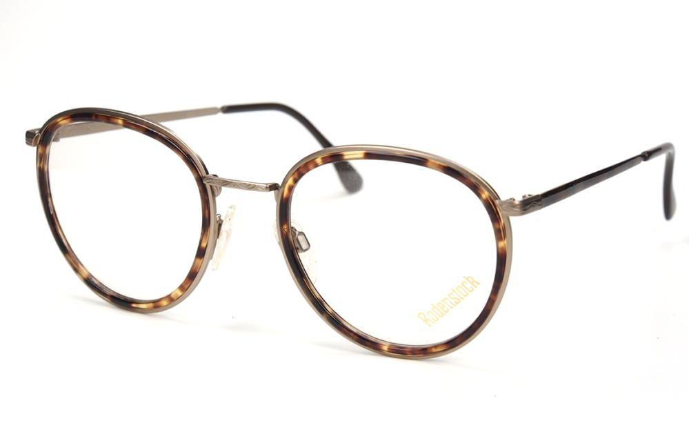 Rodenstock 1741 expressions 4, echt Vintagebrille, fabrikneu