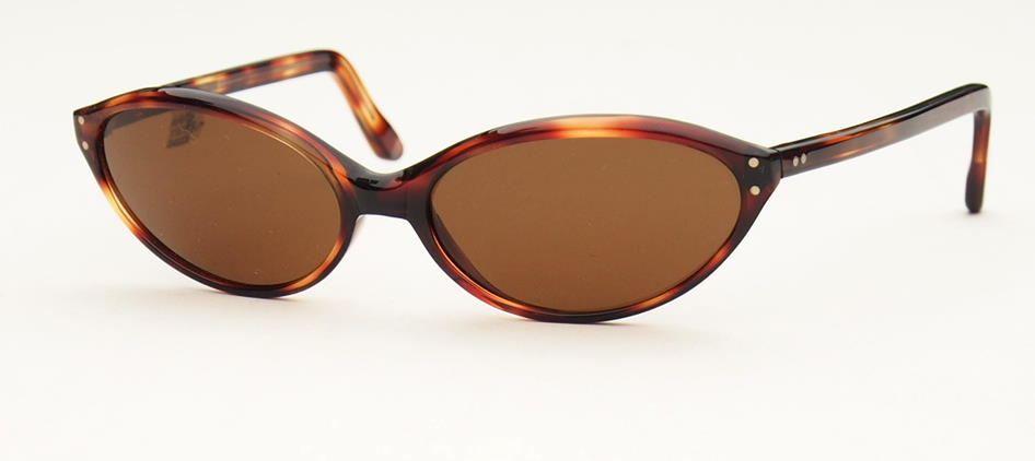Schmetterlingsbrille, Cateye Brille Sonnenbrille der 60er Jahre   11938