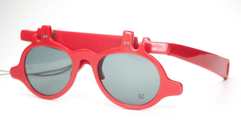 echt Vintagebrille der frühen 70er Jahre Sonderedition von Neostyle,