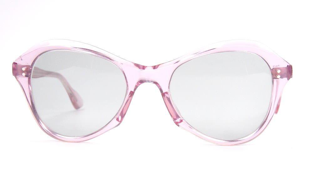 Vintagebrille Cateyebrille der 40er Jahre
