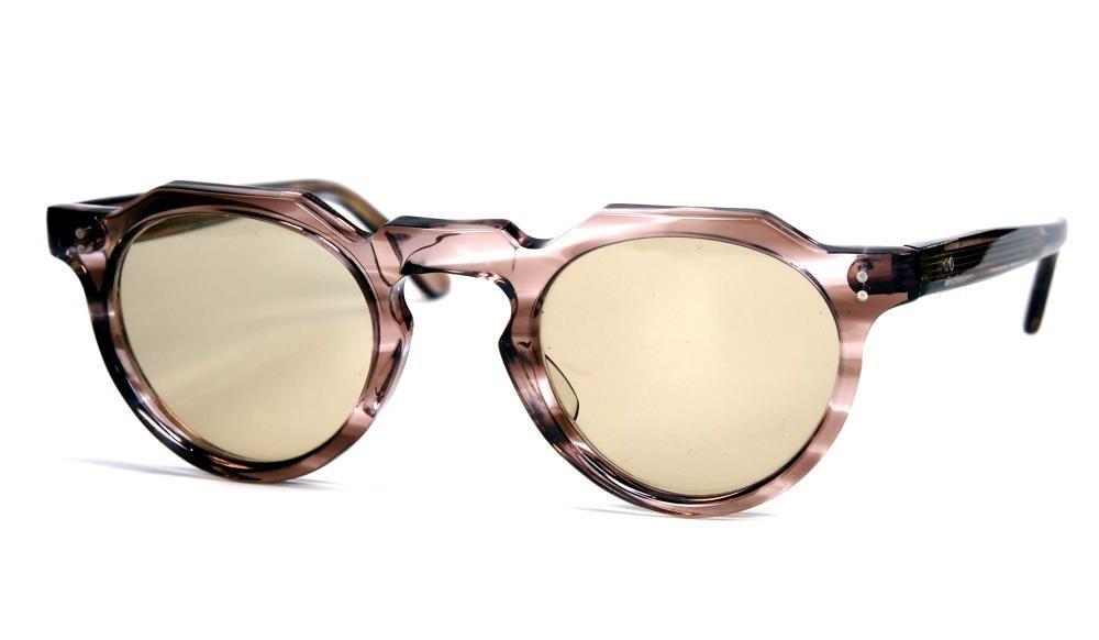 Pantobrille, Vintage Panto Brille 40er Jahre