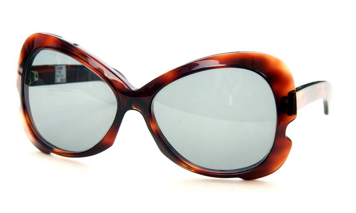 True Vintagebrille, Sonnenbrille der 70er Jahre 17139