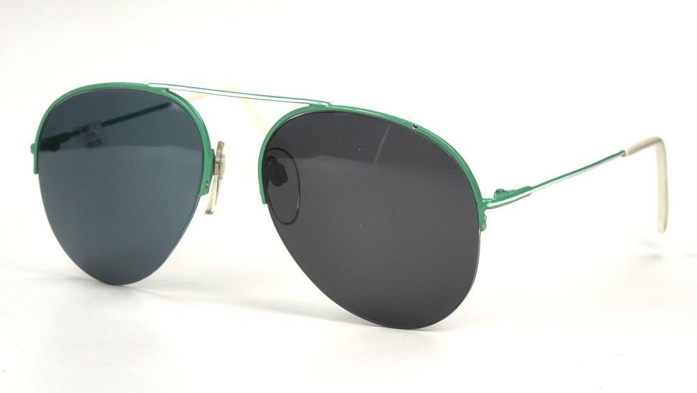 Vintage Sonnenbrille 80er Jahre fabrikneu 100% UV-Schutz