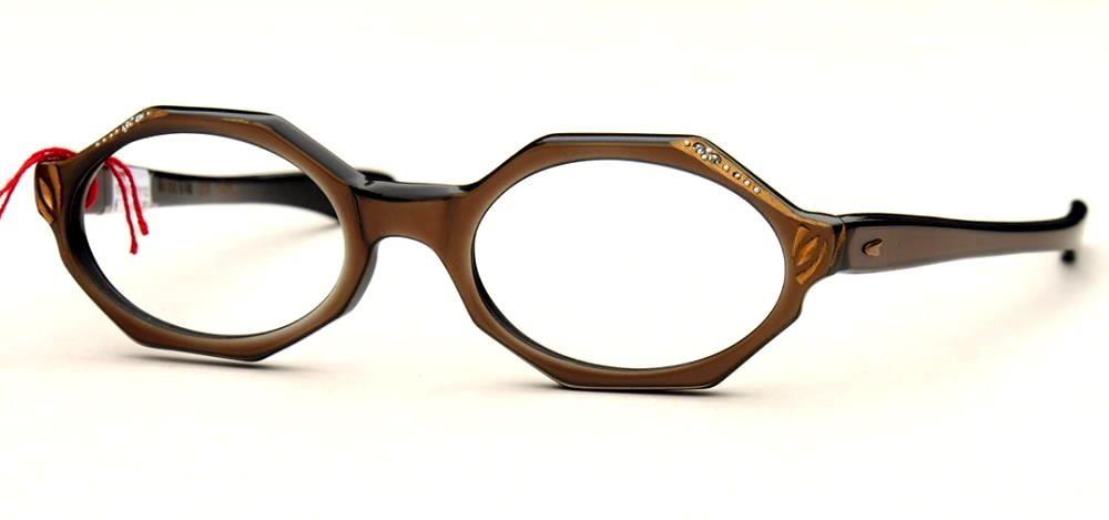 50er Jahre Brille echt Vintage aus dem Brillenhaus-Wilke in Hamburg