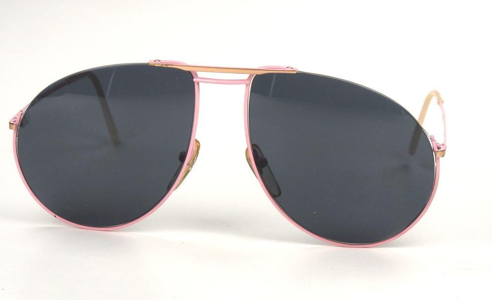 Vintage Sonnenbrille 80er Jahre 20418