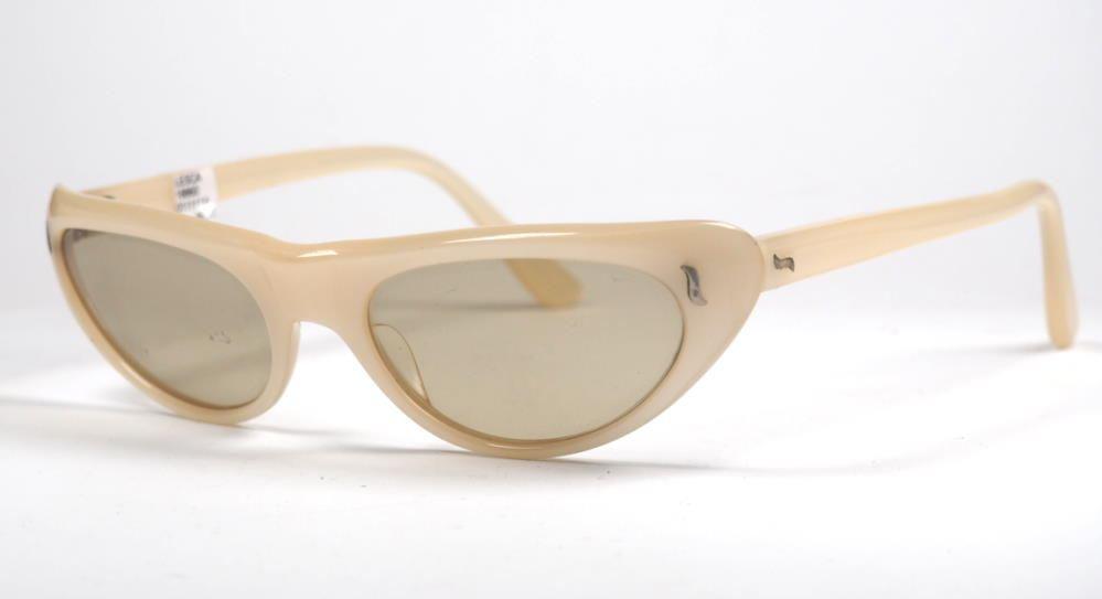 Cateyebrille, Rockabillybrille der 50er Jahre, eine außergewöhnlich schöne Schmetterlingsbrille