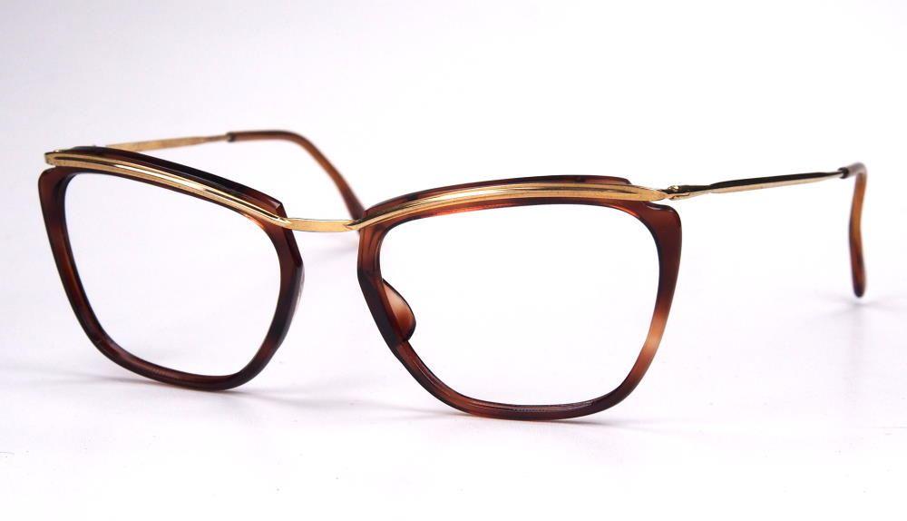 Vintage Brillengestell echt aus den 40er Jahren