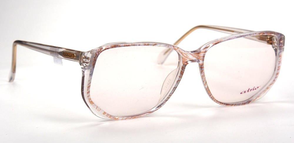 Vintagebrille aus den 80er Jahre Atrio 156 fabrikneu ungetragen