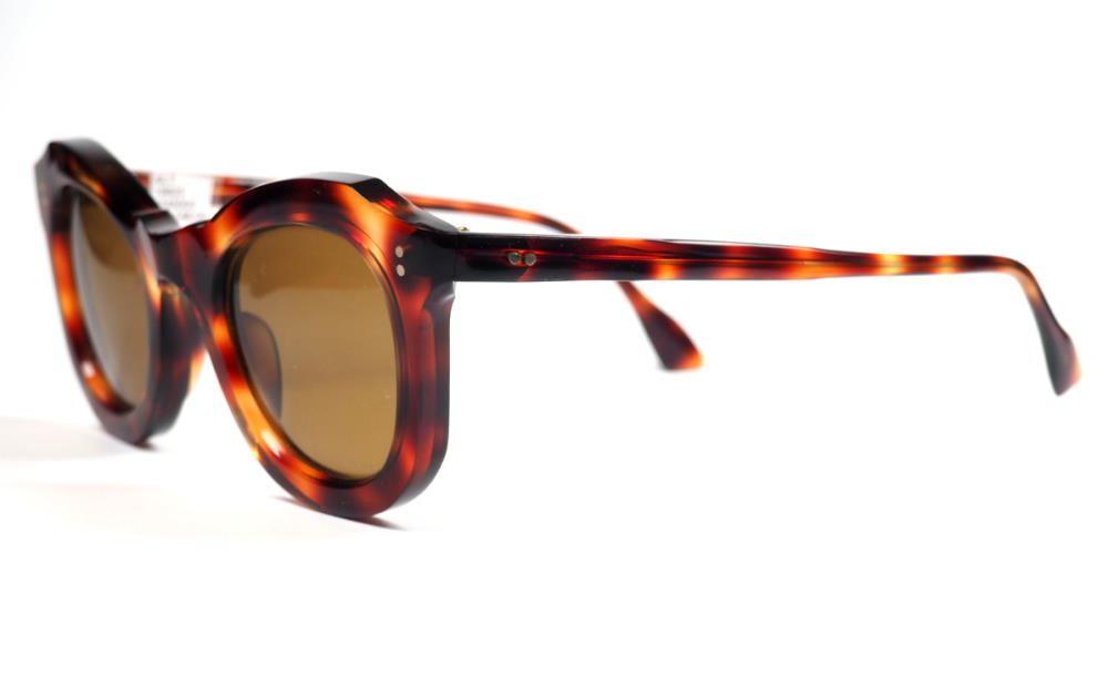 Vintage-Sonnenbrille der 40er Jahre