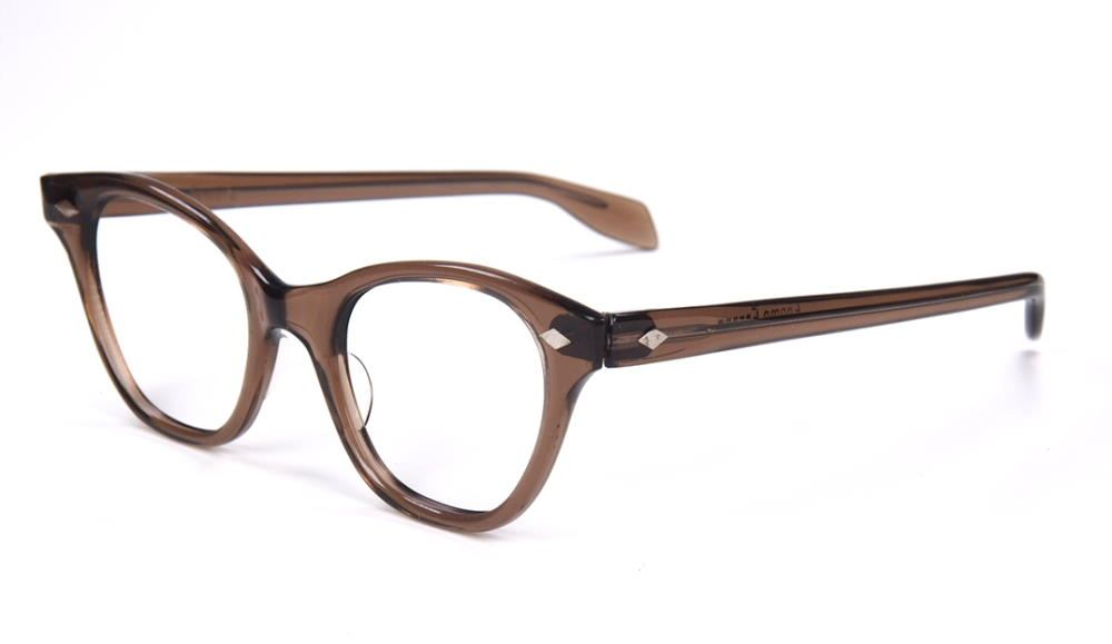 Schmetterlingsbrille, Cateyebrille ein Klassiker der 50er Jahre, original aus den Fünfzigern 210319