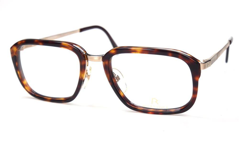 Rodenstock exclusiv 803 A, echte Vintagebrille, fabrikneu