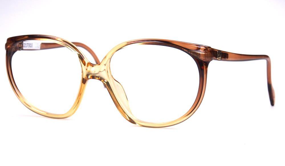 Vintage Brille der 80er Jahre von Zeiss 217318
