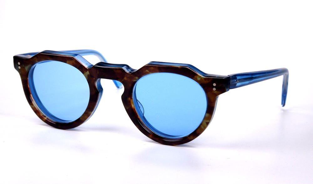 Vintagebrille der 40er Jahre,