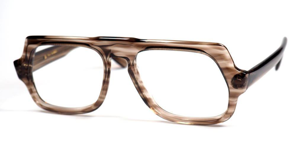 Vintagebrille der 70er Jahre der damaligen Kassenbrille ähnlich, 25219
