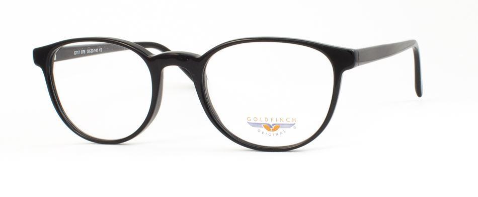 Goldfinch Brille Modell: 30117 076 Korrekturbrille zum online kaufen