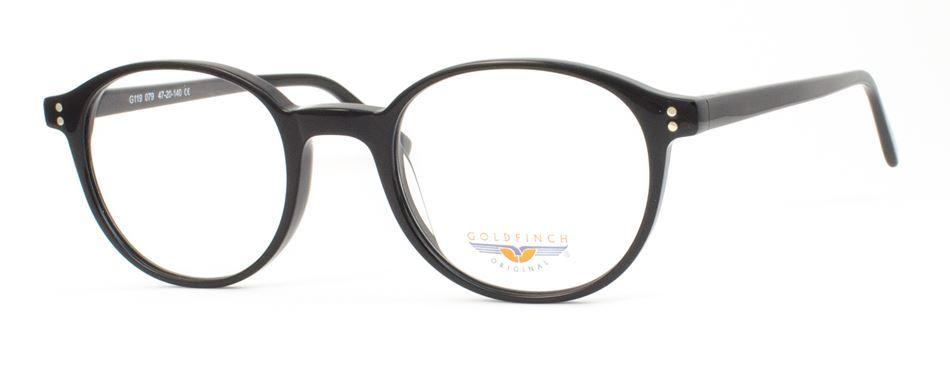Goldfinch Panto Brille Modell: 30119 079Korrekturbrille zum online kaufen