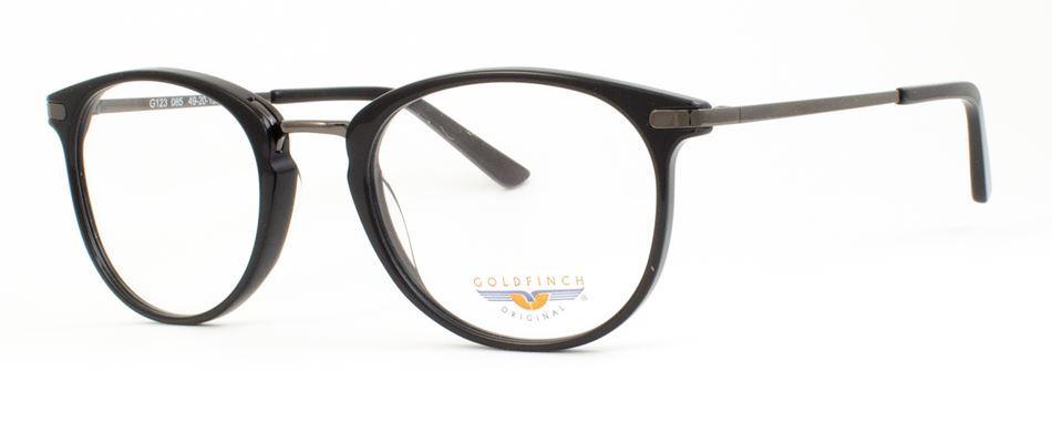 Goldfinch Brille Modell: 30123 087 Korrekturbrille zum online kaufen