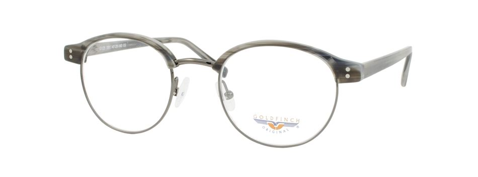 Goldfinch Brille Modell: 30125 091 Korrekturbrille zum online kaufen