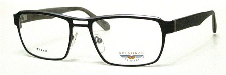 Goldfinch Brille Modell: 30303 637 Korrekturbrille zum online kaufen