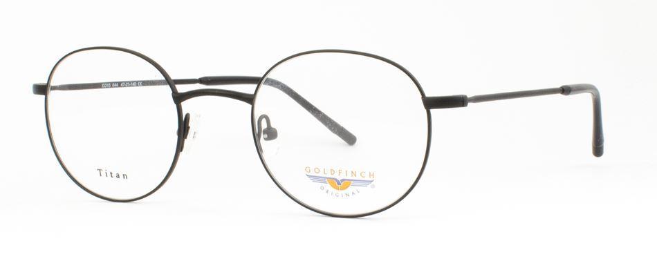 Goldfinch Brille Modell: 30315 644 Korrekturbrille zum online kaufen