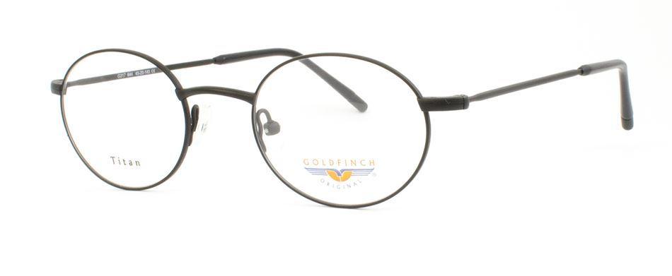 Goldfinch Brille Modell: 30317 644 Korrekturbrille zum online kaufen