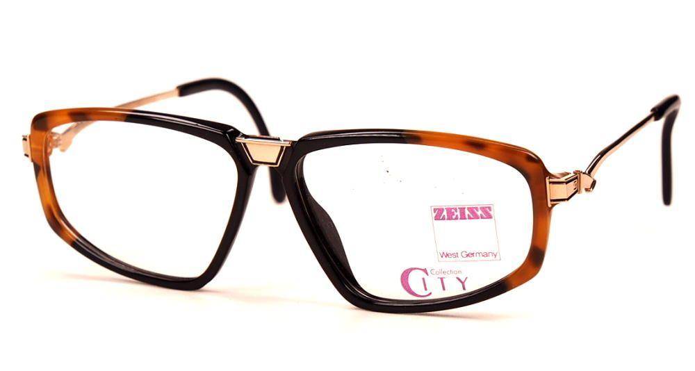 Vintage Brille der 80er Jahre von Zeiss, der 80er Jahre