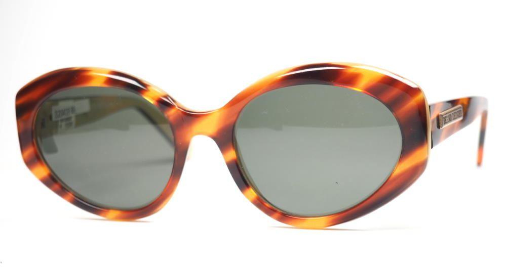 Sonnenbrille echt Vintage der 90er Jahre von Bernd Berger mit 100% UV-Schutz
