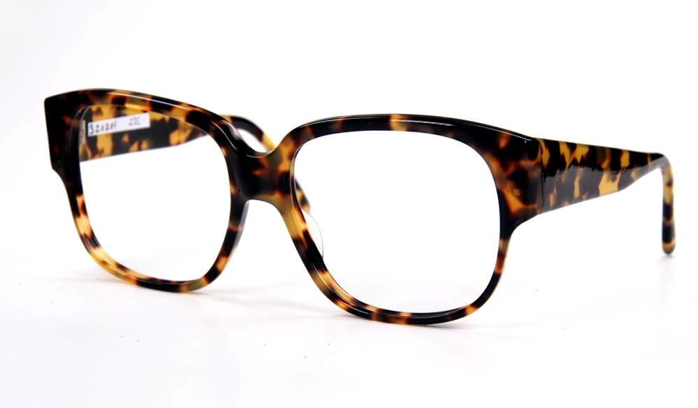 Onassis Brille, Echte Vintagebrille 70er Jahre, große Form mit breiten Bügeln