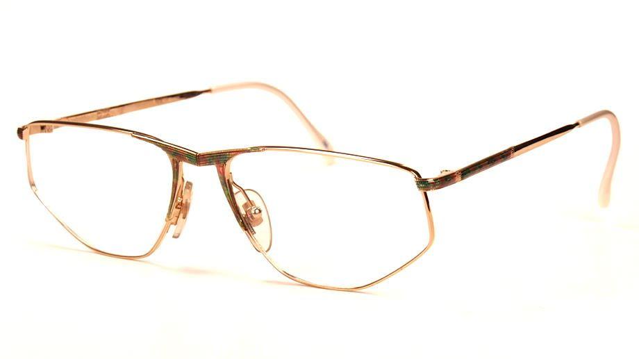 Vintage Damenbrille, original der 80er Jahre von Atrio