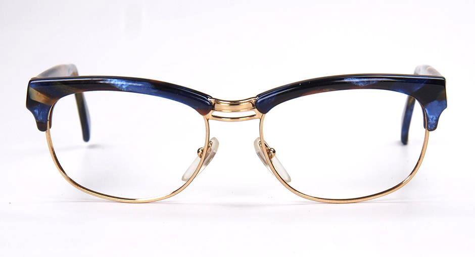 Vintagebrille, original Brille der 90er Jahre
