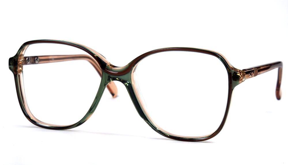 90er Jahre Vintagebrille,von Designer Atrio  Modell 232