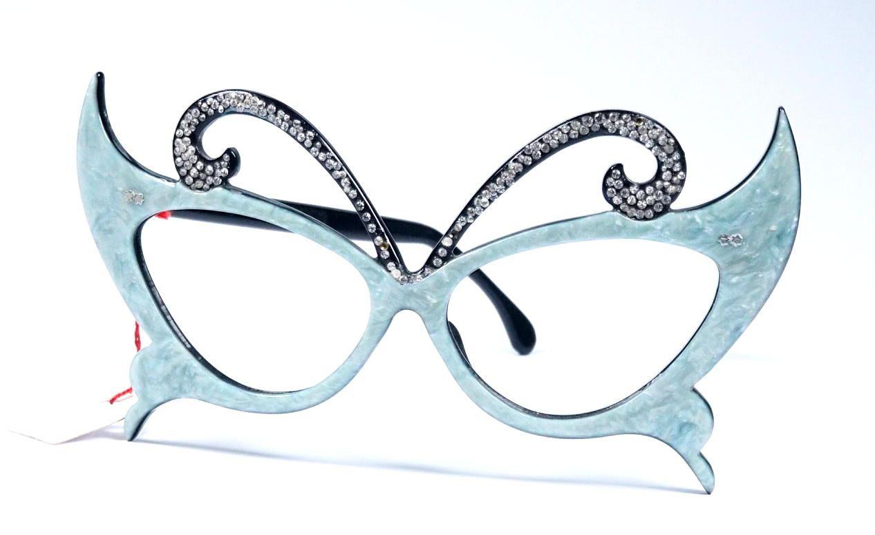 Brille, handgefertigtes Einzelstück bei Wilke Optik in Hamburg 416816