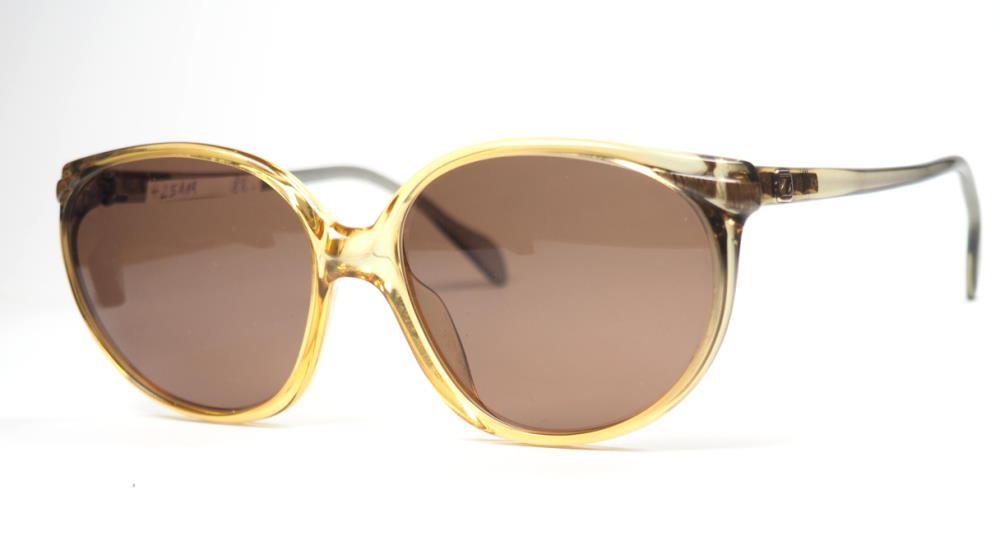 Sonnenbrille echt Vintage, original ZEISS aus Optyl dadurch sehr leicht,  425119
