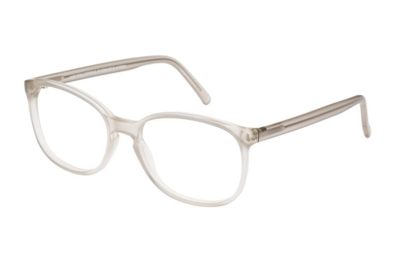 Andy Wolf eyewear Brille AW 4445 34 Handmade in Austria, aus leichtem Baumwollacetat