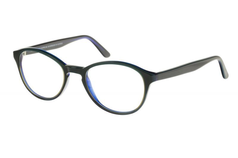 Andy Wolf eyewear Frame 4488 Col. H