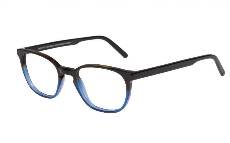 Andy Wolf eyewear Brille handmade AW 4509 col. K