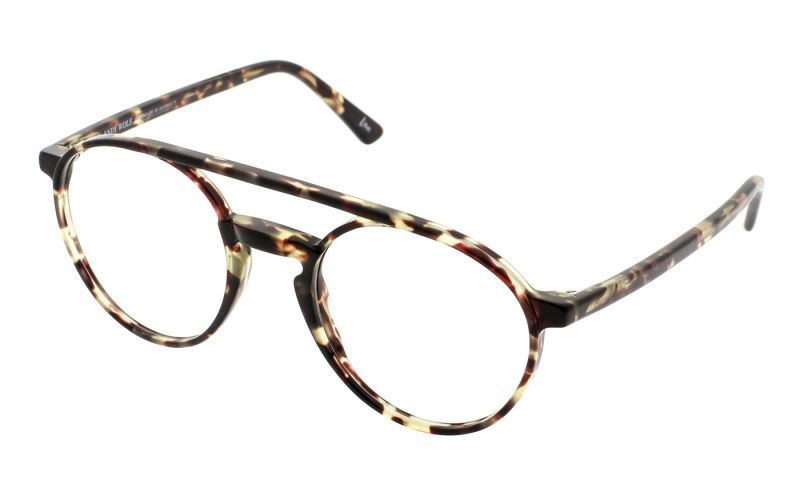 Andy Wolf eyewear Frame 4515 Col. G