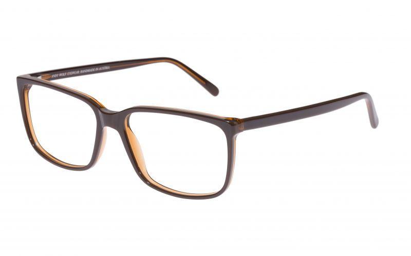 Andy Wolf eyewear Frame 4526 Col. E