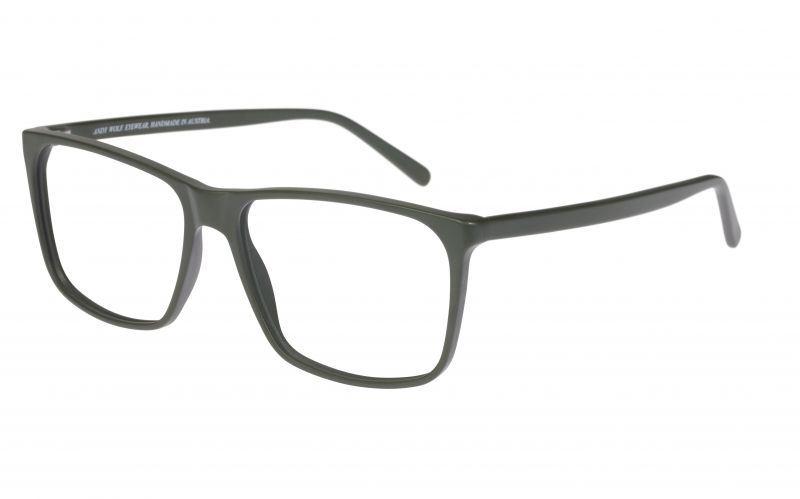 Andy Wolf eyewear Brille handmade AW 4527 col. D