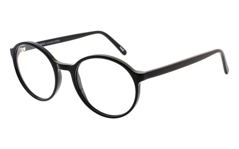 Andy Wolf eyewear Frame 4534 Col. A