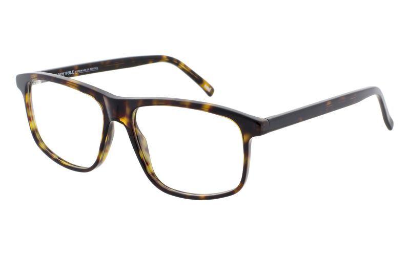 Andy Wolf eyewear 4537, Col. B