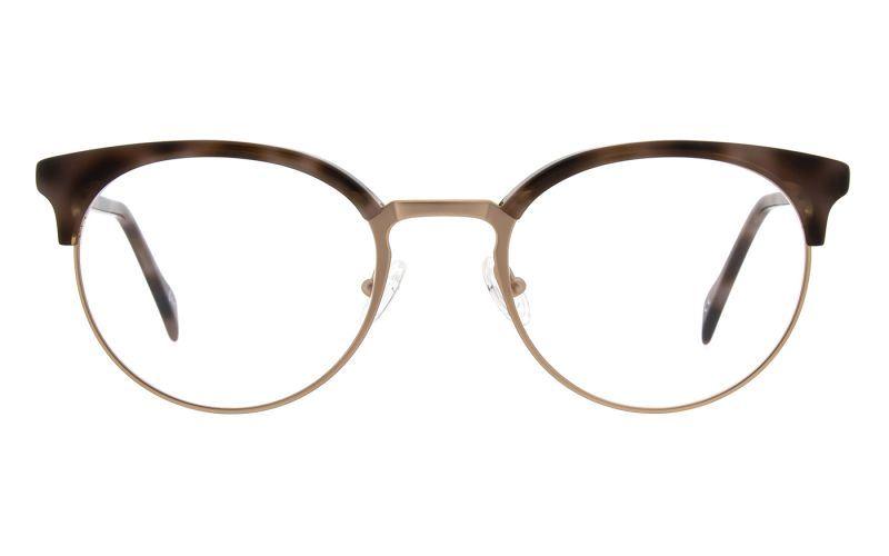 Andy Wolf eyewear Frame 4589 Col. B
