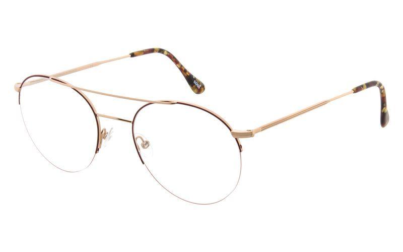 Andy Wolf eyewear Frame 4756 Col. C