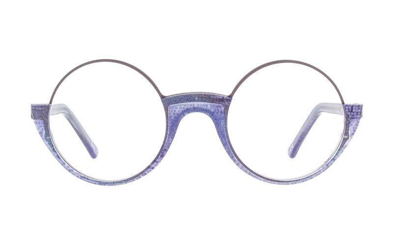 Andy Wolf eyewear 5041 Col. N