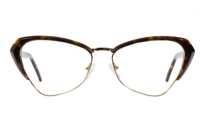Andy Wolf eyewear Brille handmade AW 5047 col. B