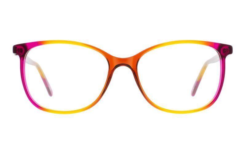 AW 5051 col. L Andy Wolf eyewear Brille handmade in Austria