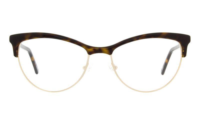 Andy Wolf eyewear 5081, B Havanna