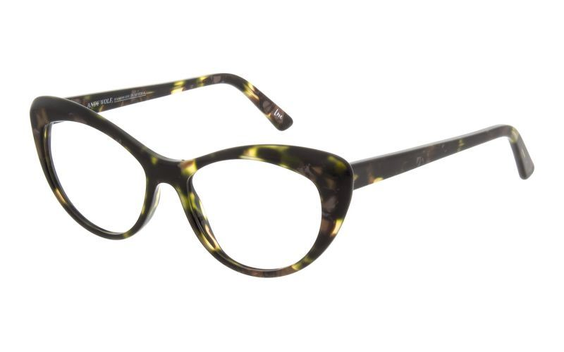 Andy Wolf eyewear 5088, Col. F